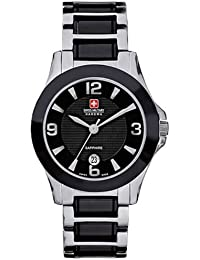 Swiss Military Hanowa 06-5168-7-04-007 Hombres Relojes