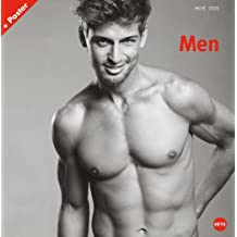 Men Broschurkalender 2015