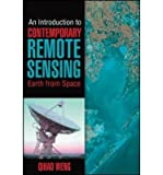 By Weng, Qihao ( Author ) [ An Introduction to Contemporary Remote Sensing By Feb-2012 Hardcover