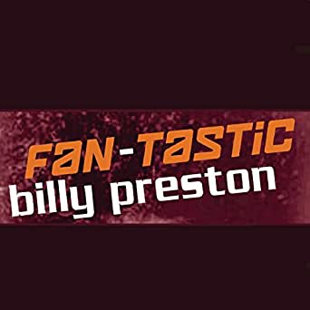Can't You Hear My Heartbeat by Billy Preston on Amazon