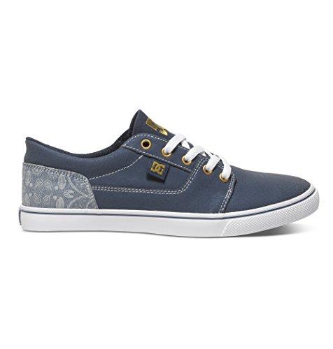 DC Shoes Tonik W Se J, Baskets Basses Femme