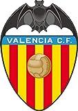 VALENCIA CF - Football Club Crest Logo Wall Poster Print -