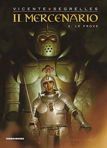 Il mercenario: 3