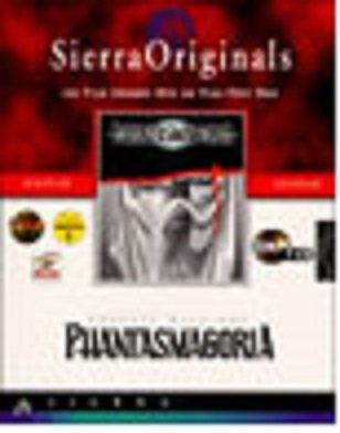 Phantasmagoria PC CD