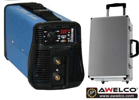 Schweißgerät Inverter Monster 205C/Kit + Trolley Set–1