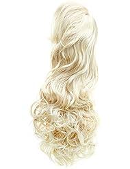 Forever Young 3x -long Fraise Blond Pâle Blanc numéro...