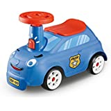Blue Toddlers Adriatic Ride on Car