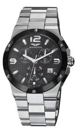 Reloj SANDOZ señora 81303-55
