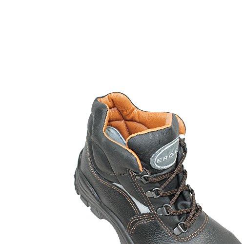 Chaussures De Sécurité Ergos S3 Src, Chaussures Chaussures Chaussures De Travail b5fad6