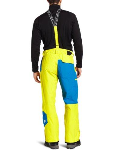 Salomon Herren Reflex Pant Corona Yellow