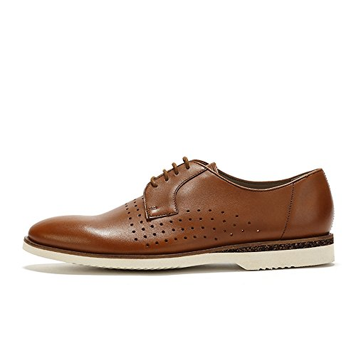 Clarks Men's Leather Boat Shoes