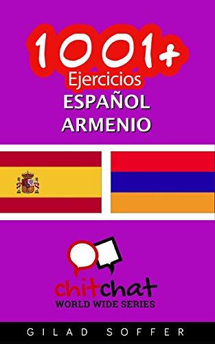 1001+ Ejercicios español - armenio por Gilad Soffer