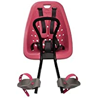 Yepp Mini Ahead Childseat - Pink