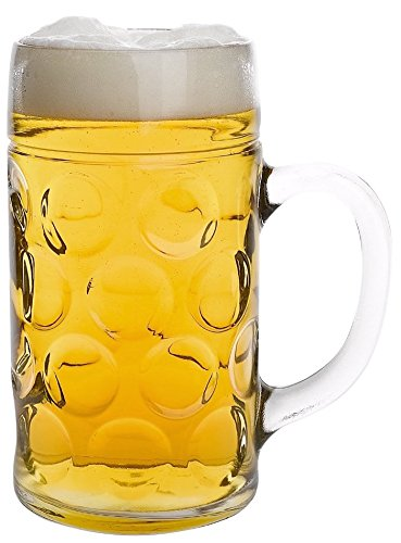 stolzle-oberglas-4533808045-isar-chope-a-biere-1265cl-avec-remplissage-mark-a-1l-6-chope
