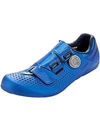 Shimano Sh M Rd Rc5 - Zapatillas para hombre, azul, 48