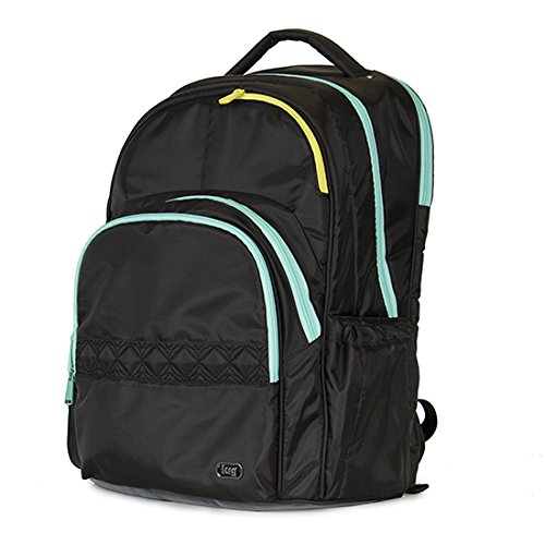 lug-echo-multipurpose-backpack-midnight-black