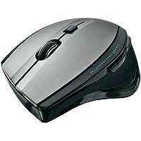 Trust MaxTrack Mouse wireless 6 tasti con tecnologia BlueSpot, 1000