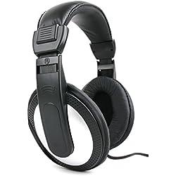 Auriculares DURAGADGET Yamaha - Diadema para Teclado