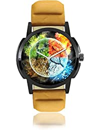Style Keepers Foxter Luxury Watch | Fashion Wrist Watch Specially For Teenager Boys And Men Analogue Watch For...