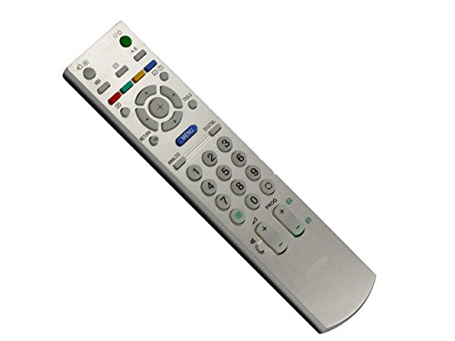 Télécommande pour Sony Bravia TV LCD Plasma–RM-ED007/rmed007