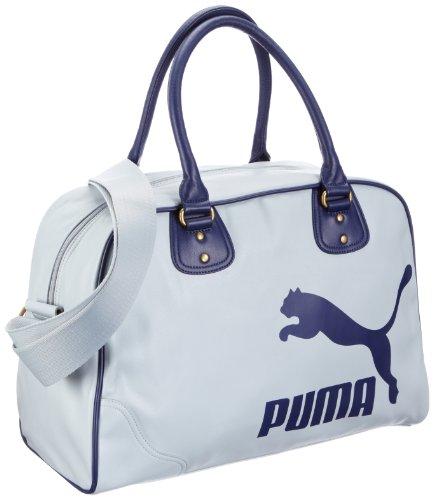 PUMA Uni Tasche Originals Grip quarry-medieval blue