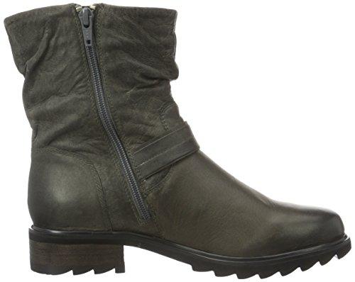 Spm Blackfish Ankle Boot, Bottines à doublure froide femme Gris - Grau (Dk Grey 006/Dk Grey 006/Dk Grey 006)