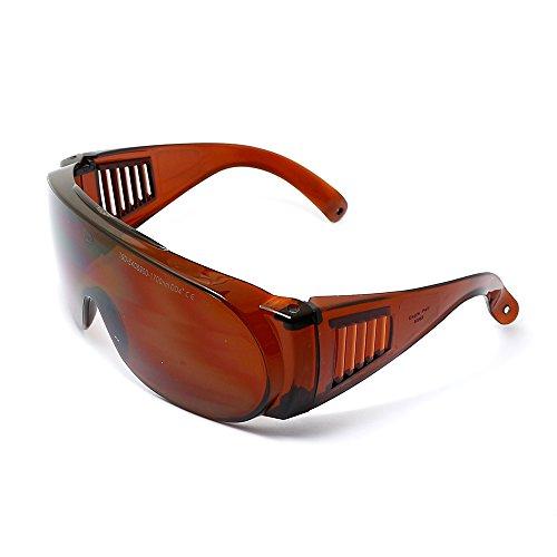 Generic gafas para 190 - 540 nm 900 - para gafas/todos los 1700 nm láser longitud de onda