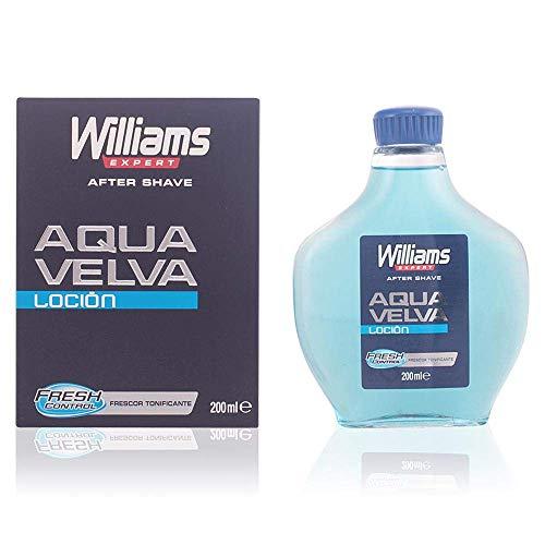 AQUA VELVA after shave Lotion 200 ml - unisex - Aqua Velva Ice