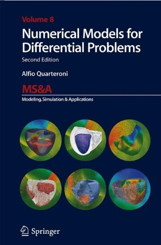 Numerical Models for Differential Problems (MS&A) by Alfio Quarteroni (2013-12-05)