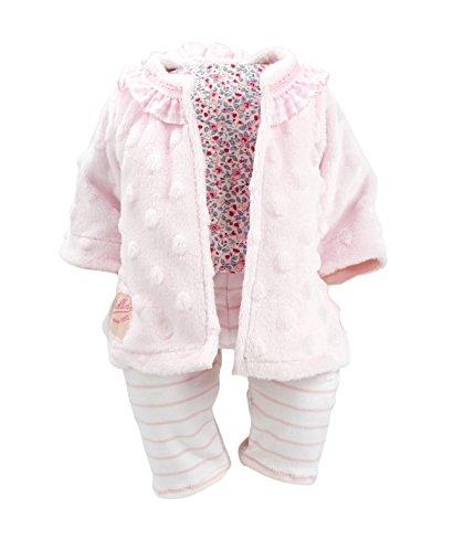 Unbekannt Petitcollin petitcollin503629lila Kleidung für Puppe (Bratz-puppe Kleidung)