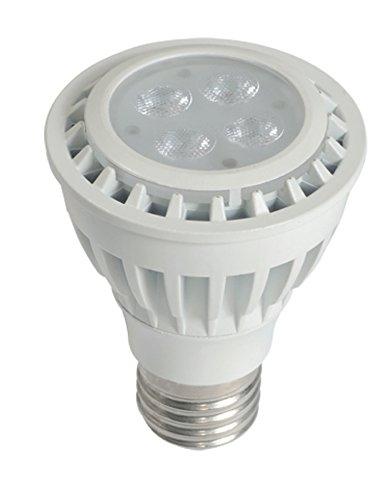 Par-fassung (LED E27 PAR- Leuchte (PAR 20 / PAR 30/ PAR 38) 8W, neutral- weiß (4.000K), Abstrahlwinkel: 36°, Linse: Streulinse, Fassung: E27, Lm: 640Lm, CE/ RoHs, 2 Jahre Garantie)
