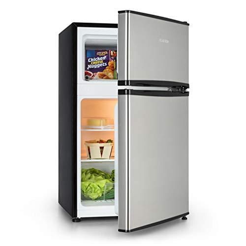 Klarstein Big Daddy Cool Nevera congelador - Refrigerador
