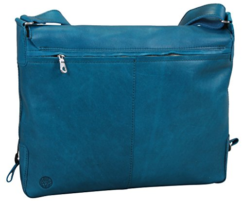 Harold s Jil borsa Messenger Bag Messenger Croce - 15 jive