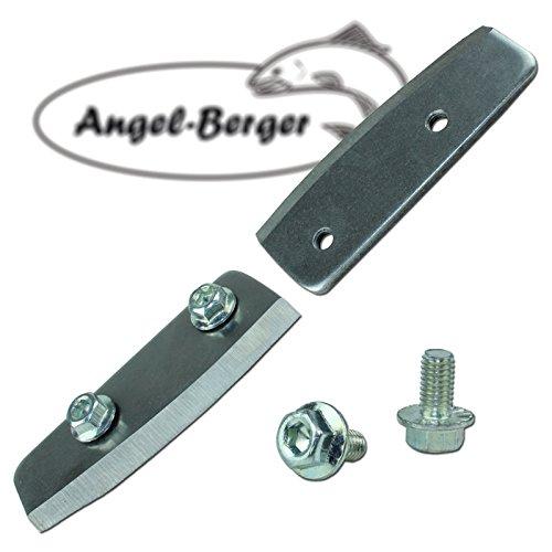 Ersatzmesser für Eisbohrer 150mm Durchmesser