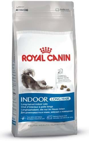 Royal Canin : Croquettes Feline Health Longhair 35: 2kg