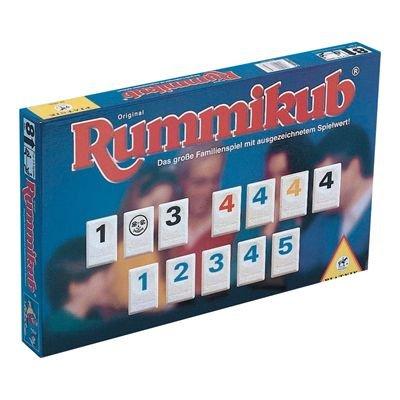 Desconocido 6873  - Rummikub Classic