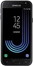 Samsung Galaxy J3 2017 Nero Italia [Vodafone]