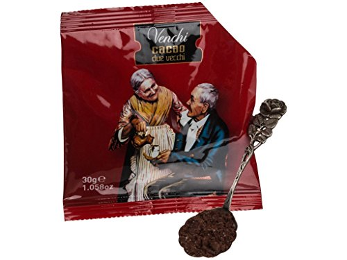 Venchi - Cacao in polvere per cioccolata calda
