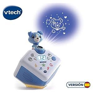 VTech Storyteller Única white/blue