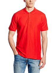 Fruit of the Loom SS033M - Polo - Homme