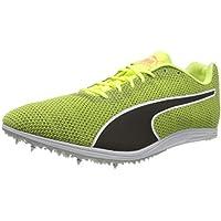 PUMA Evospeed Distance 8, Zapatillas de Atletismo Hombre