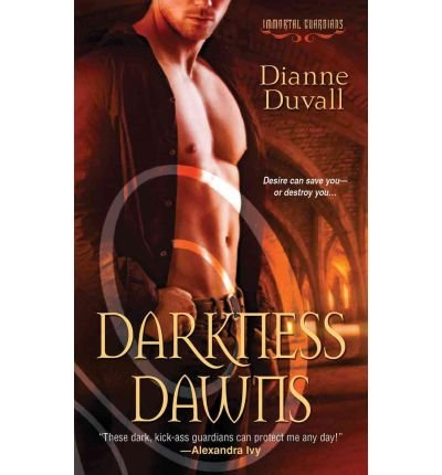 [Darkness Dawns] [by: Dianne Duvall]