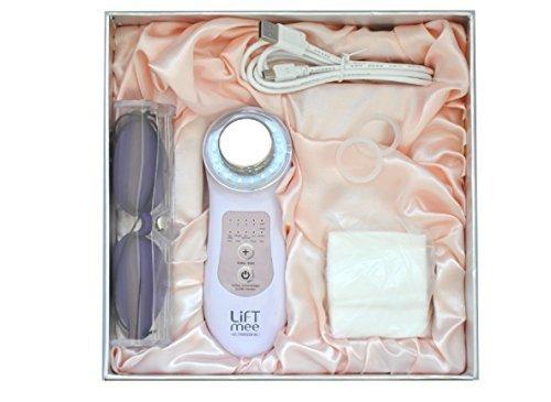 LIFTmee Ultrasonic - Professionelles Ultraschall - Gerät mit 3 MHz - EINFÜHRUNGSANGEBOT