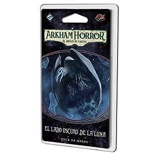 Fantasy Flight Games- Arkham Horror LCG - El Lado Oscuro de la Luna, Color (AHC41ES)