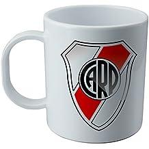 Taza y pegatinas de River Plate - Argentina