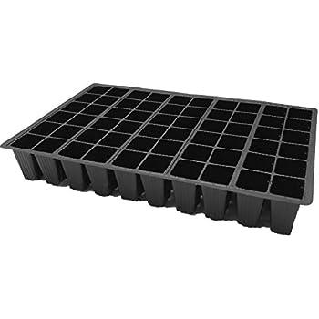4 X 35 Deep Root Trainer Multi Cell Plug Trays