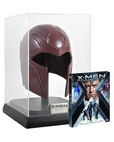 trilogy-x-men-linizio-giorni-di-un-futuro-passato-apocalisse-elmo-magneto-esclusiva-amazon-collector