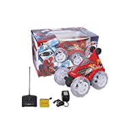 Spiderman Car With Remote Control Game  -  3 Years & Above