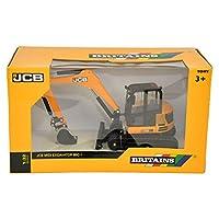 JCB 86C-1 Midi Excavator