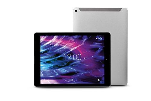 'MEDION LIFETAB p970132GB Black, Grey Tablet-Tablets (24.6cm (9.7), 2048x 1536Pixel, 32GB, 2GB, Android 7.0, Black, Grey) - 1536 2048 Android-tablet X